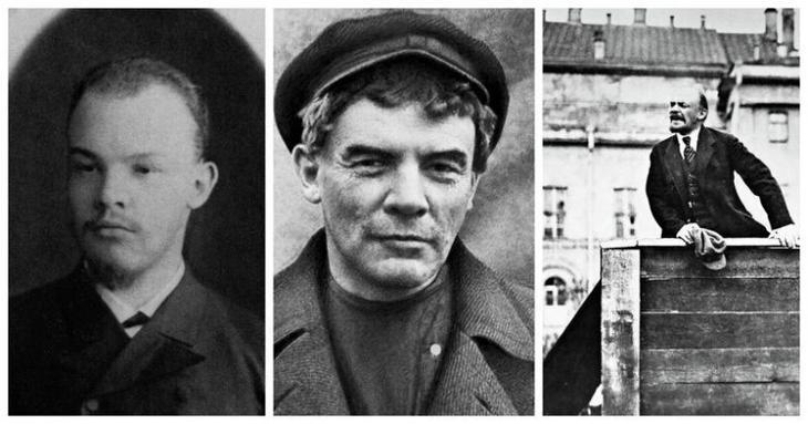 10 малоизвестных фактов о вожде Октябрьской революции Ульянове-Ленине