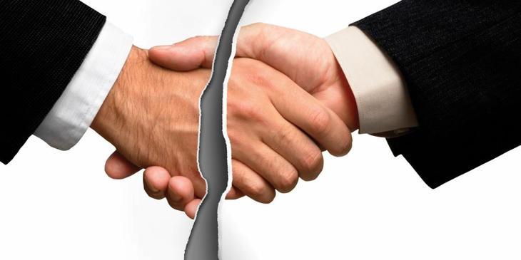 Письменная форма договора: составление документа, содержание и подписание