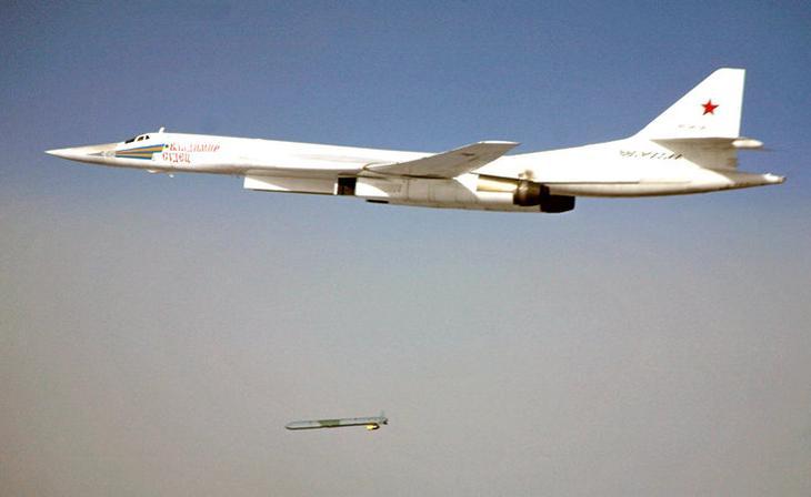 NYT: Россия разместила в Венесуэле крылатые ракеты с дальностью 5500 км