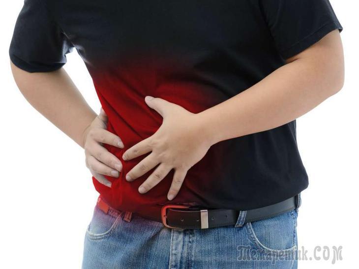 Почему воспаляется аппендицит у взрослого причины