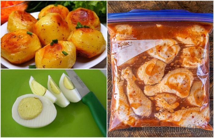 12 кулинарных хитростей, которые сделают готовку проще, а блюда - вкуснее