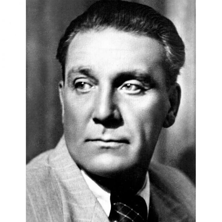 Самые брутальные актёры Советского Союза