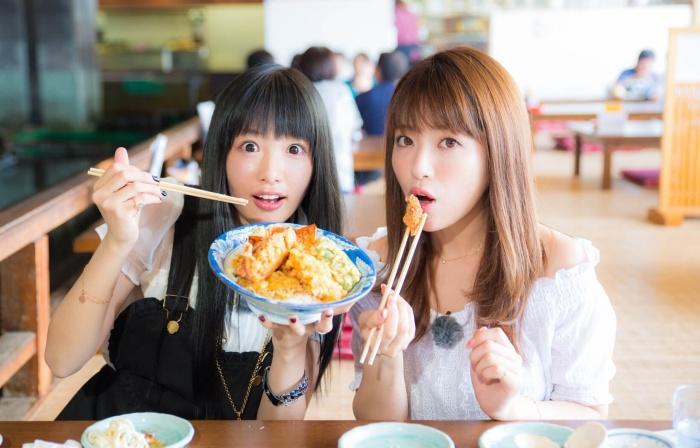 Питание по-японски, или Как кушать раз в день и оставаться энергичным и молодым