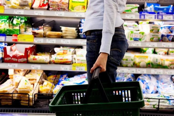 Хитрости и уловки используемые в супермаркетах,маркетинговый ход