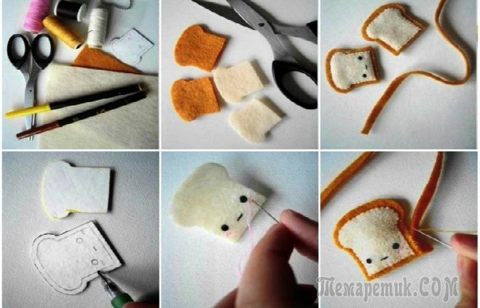 17 безумно милых вещичек для дома, которые быстро можно сделать своими руками