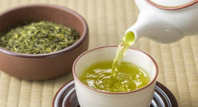 Как употребление чая, особенно зелёного, влияет на продолжительность жизни