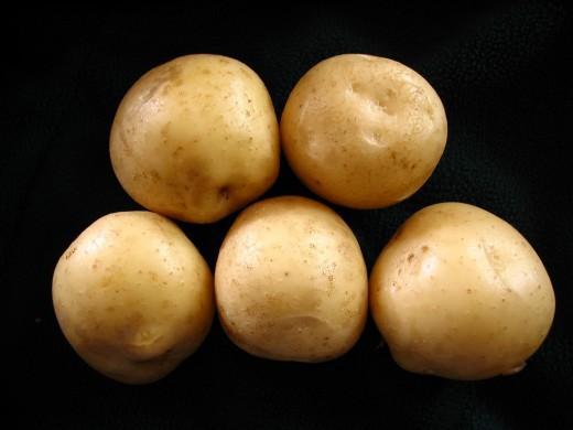 Выращивание картофеля: 7 эффективных способов