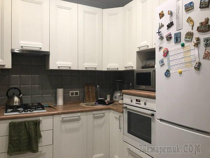 Обустройство квартиры в стандартной хрущевке