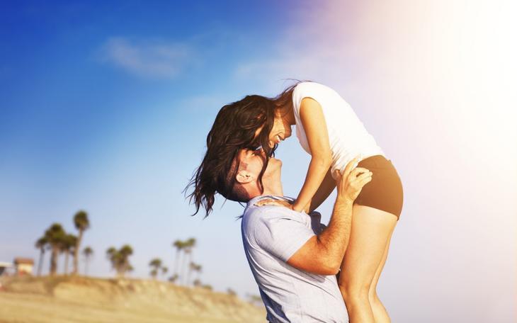 10 признаков того, что мужчина встретил особенную женщину