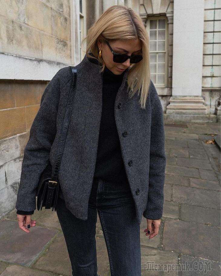 Модная верхняя одежда осень 2020 — будь стильной и элегантной в любом сезоне