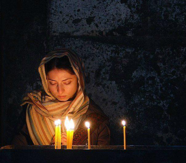 Молитвенное правило мирянина