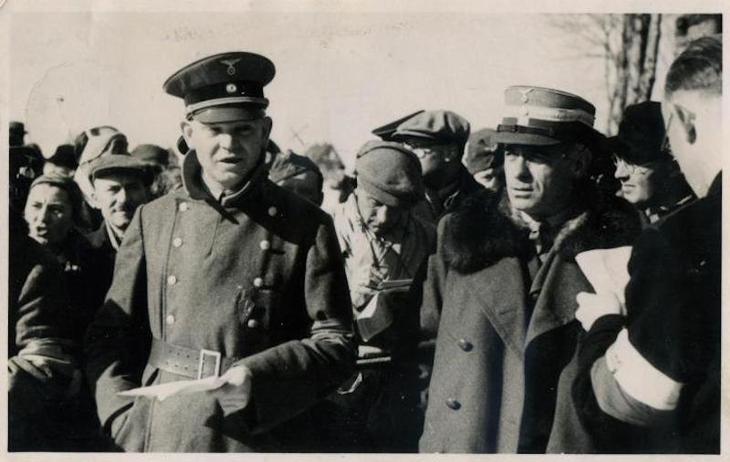 Ганс фон Чаммер унд Остен