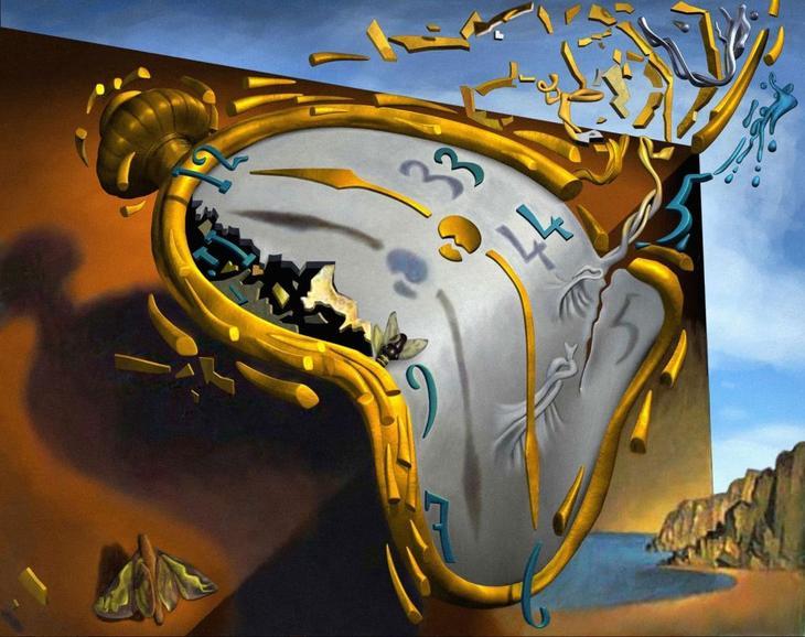 Замедляется ли ход времени в сложные моменты?