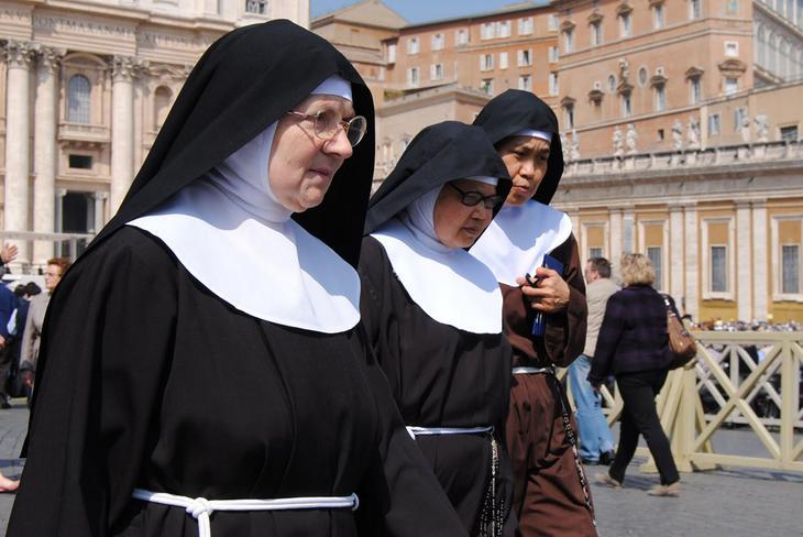 nuns 10 фактов о человеческом мозге
