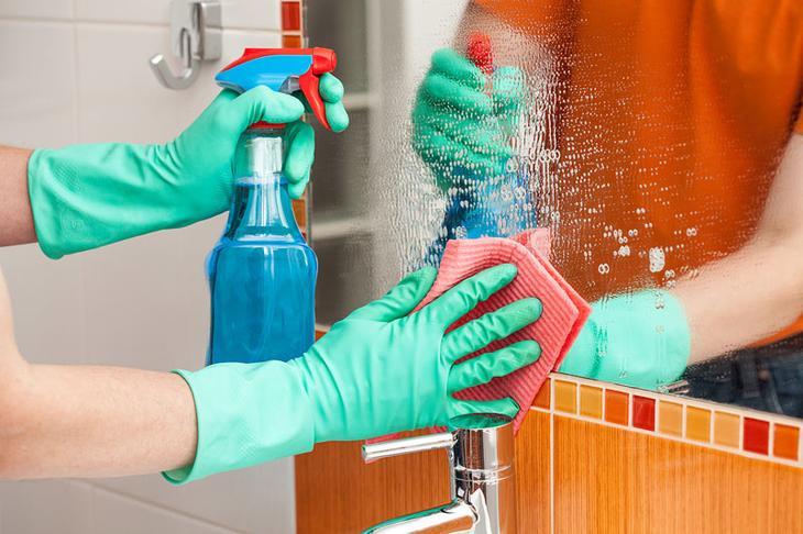 Внимательно читайте состав химических препаратов