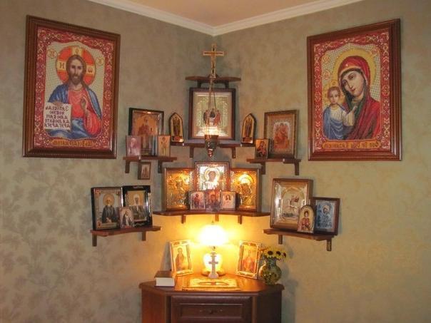 Упала икона в доме - что это значит: приметы и суеверия