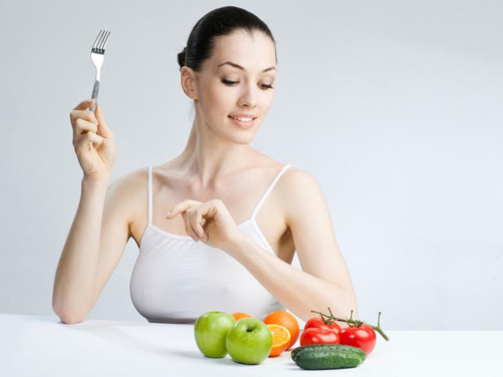 Диетолог рассказал, как ускорить метаболизм