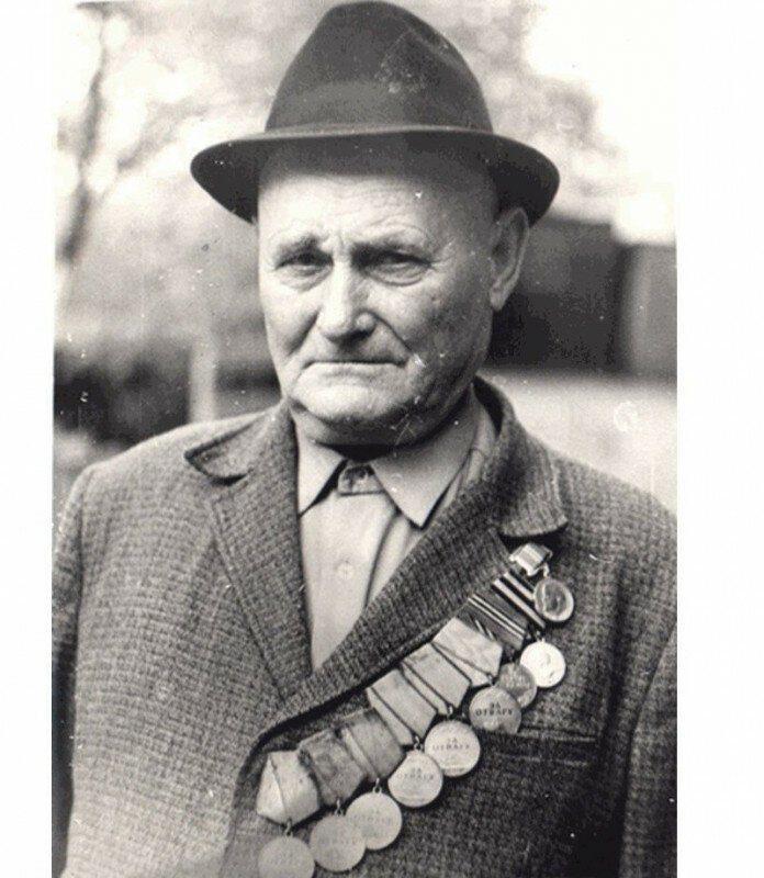 Единственный герой ВОВ, получивший 6 медалей «За отвагу»