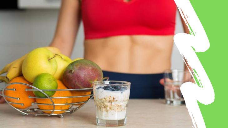 Сбросить лишний вес и ускорить метаболизм