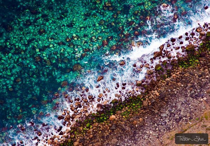 aerials32 55 аэрофотографий о том, что наша планета самая красивая