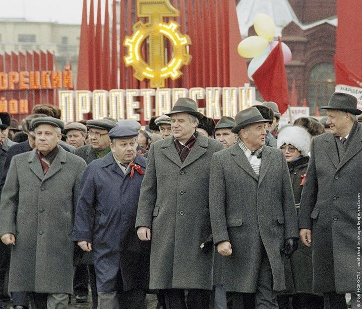 1. О разграблении СССР.  2. СПРАВКА о разграблении России