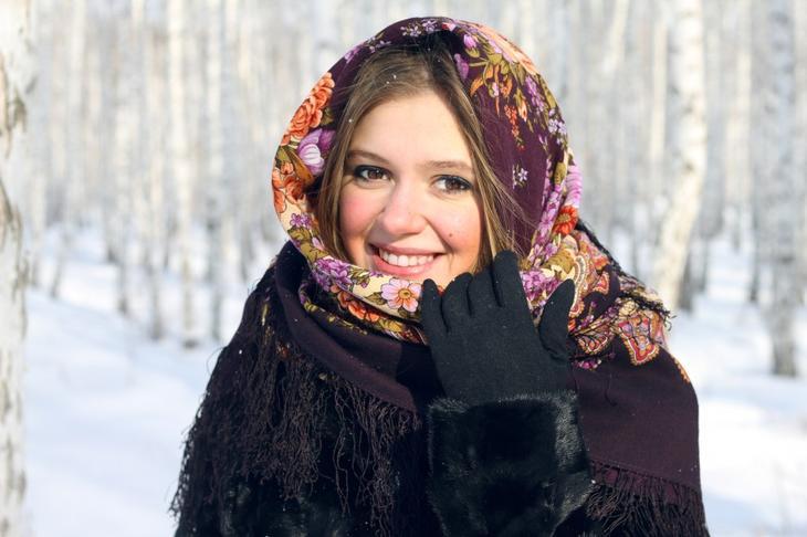 Страницами фотоконкурса «Святое и ценное в России» 28