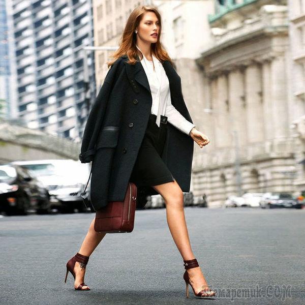 Круче, чем босс. 15 вещей для идеального бизнес-гардероба