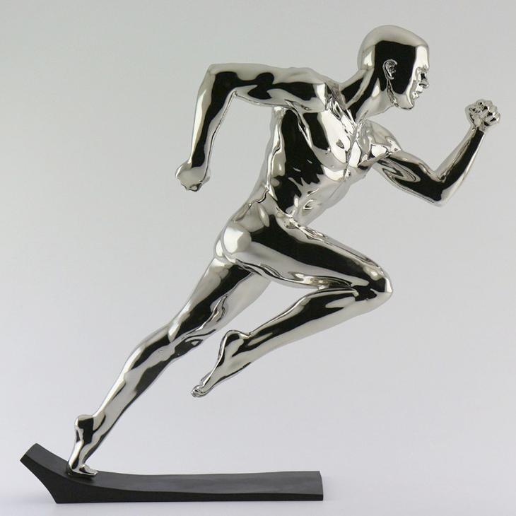 Yves Pires - Sculptures : Le temps