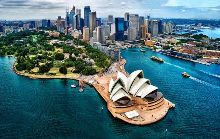 the beauty of australia Let's appreciate the beauty and style of lauren bacall as well as being the woman who taught us how to whistle, bacall was a model, mother and true screen classic.