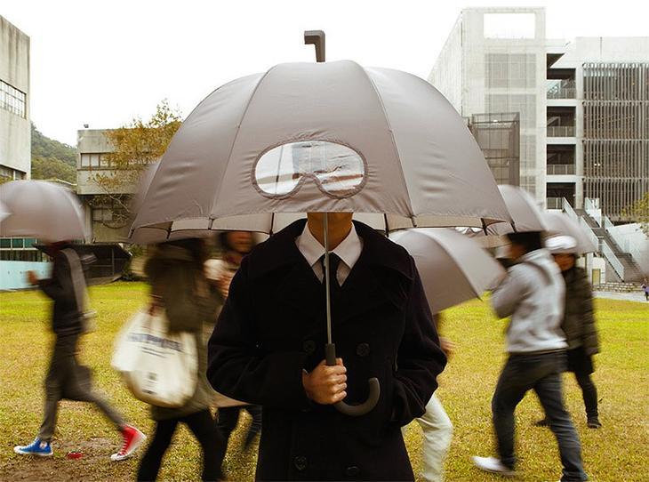 Umbrellas09 19 удивительных зонтов для осени