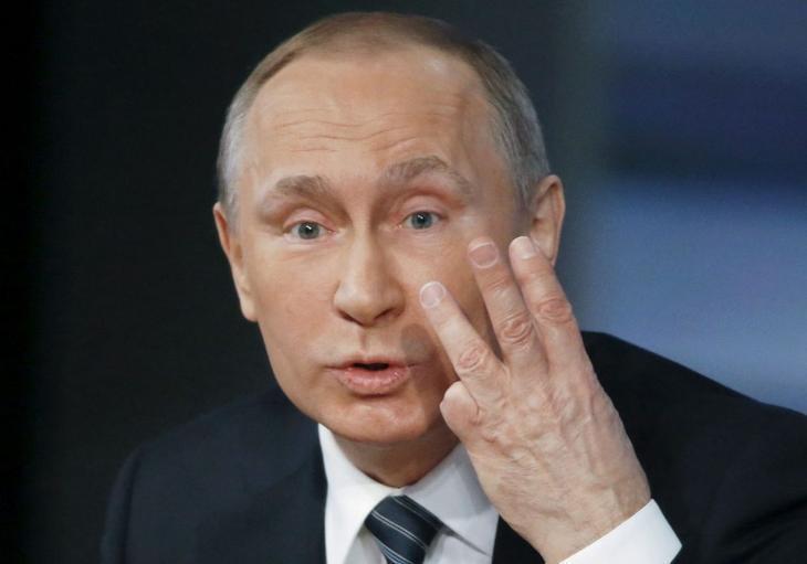 Путин дал три года, чтобы остановить вымирание России
