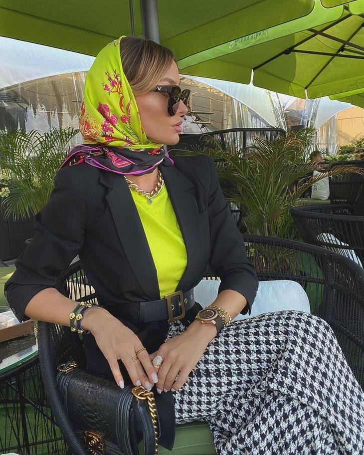 Что носить в 2021 году, чтобы выглядеть самой стильной и эффектной модницей