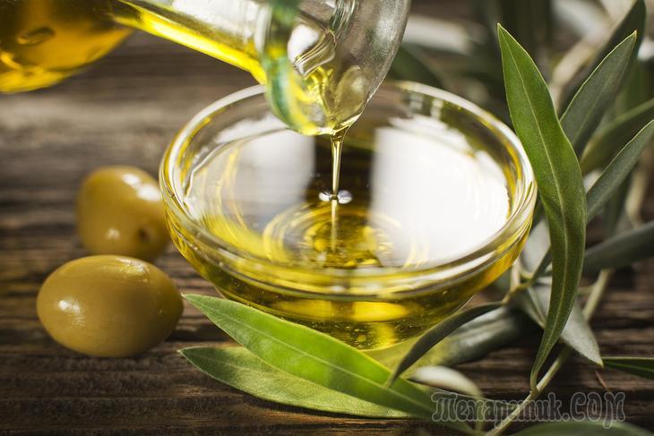 Лечебные свойства оливкового масла для организма, противопоказания