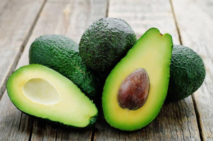 Как заставить авокадо быстро дозреть