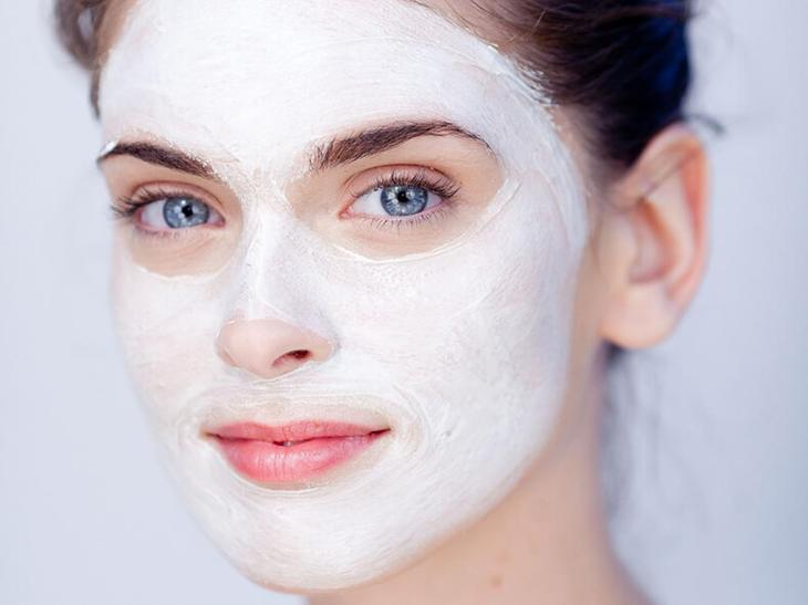 10 масок для лица с желатином