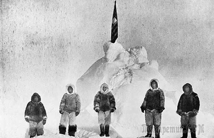 Почему первооткрыватель Кук закончил в тюрьме, а русские альпинисты реабилитировали его 100 лет спустя