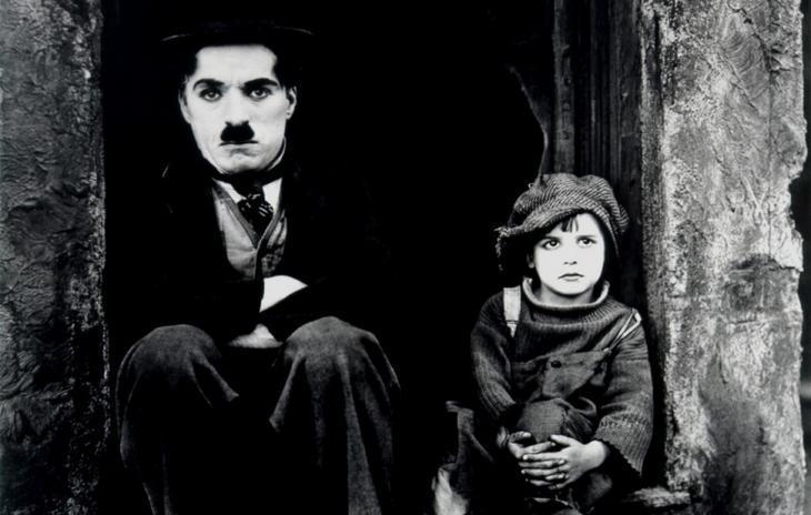 Письмо Чарли Чаплина дочери