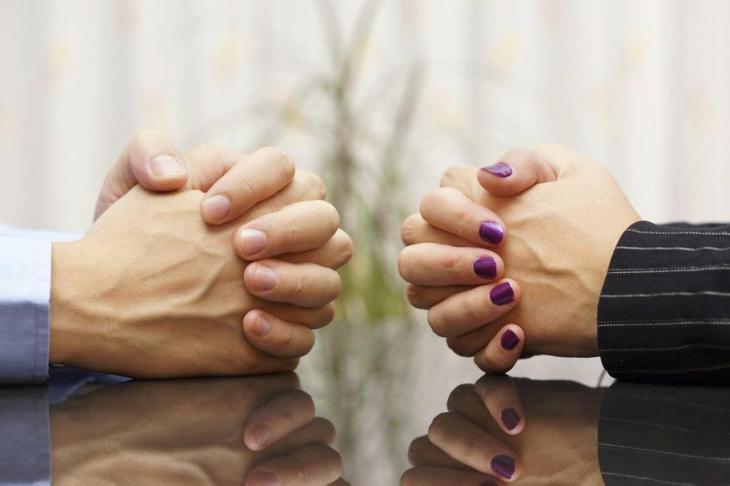 Что означает законный режим имущества супругов