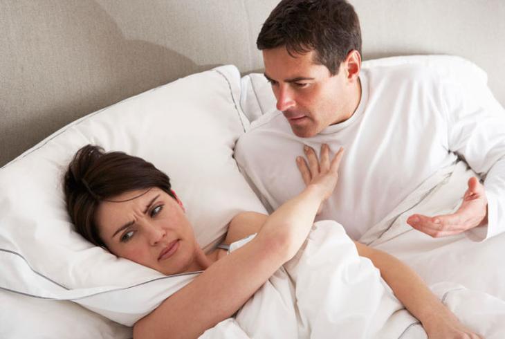 Жена или любовница: сложность выбора
