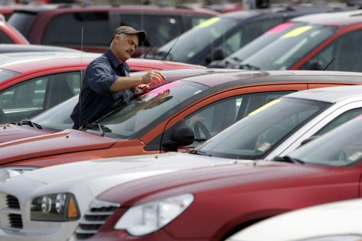 Переоформление автомобиля без смены номеров: стоимость, заявление, документы