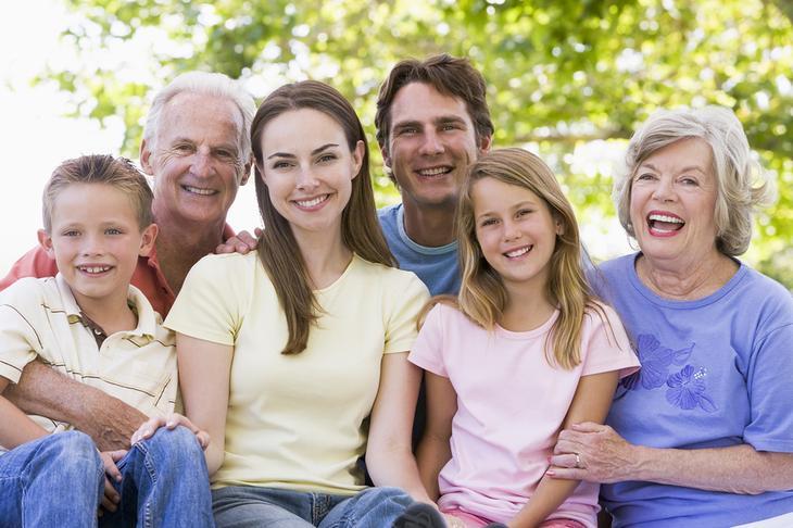 как создать гармонию в семье