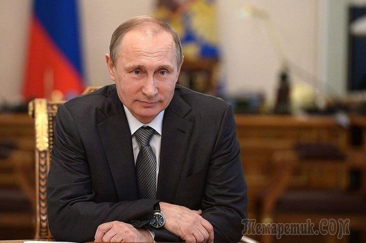 «Путин посмеялся Западу в лицо»: Россия за один день получила 3 млрд инвестиций из США...