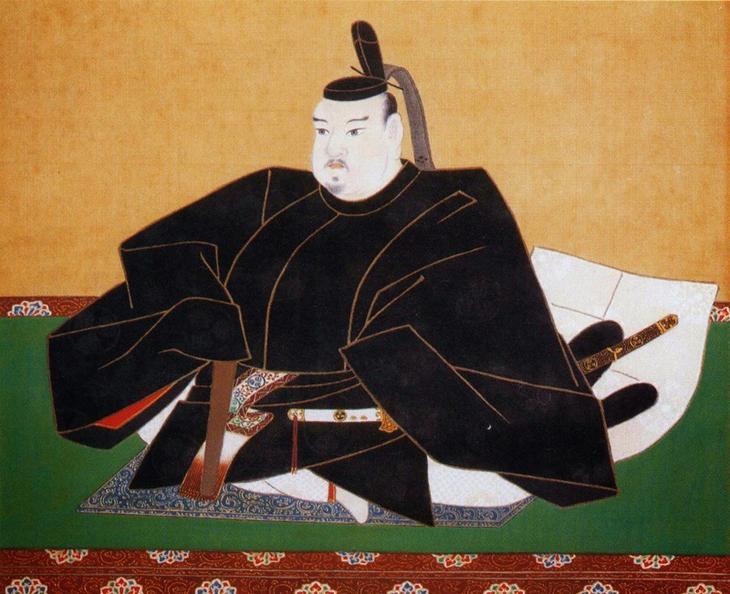 Более двух с половиной веков Япония была закрытой страной. древняя япония, история, япония