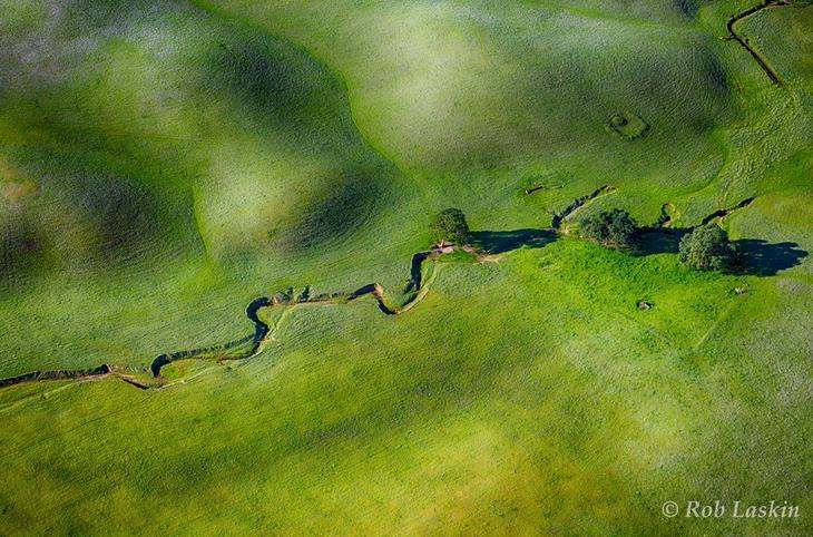 aerials51 55 аэрофотографий о том, что наша планета самая красивая