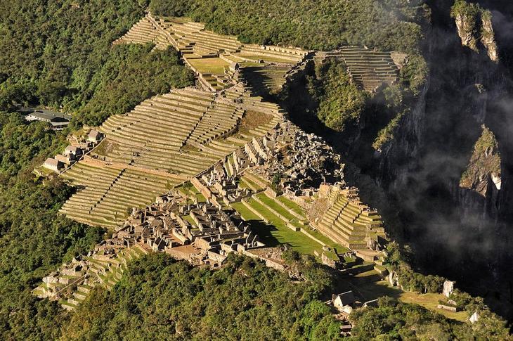 aerials10 55 аэрофотографий о том, что наша планета самая красивая