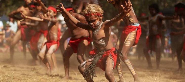 1. Колонисты уничтожили 90% древнейшей цивилизации Земли австралия, история, колонизация, факт