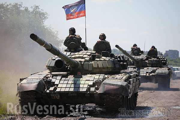 Если Россия откажется от Донбасса, то Армии Республик вернут свои территории и уничтожат киевский режим, — советник Захарченко