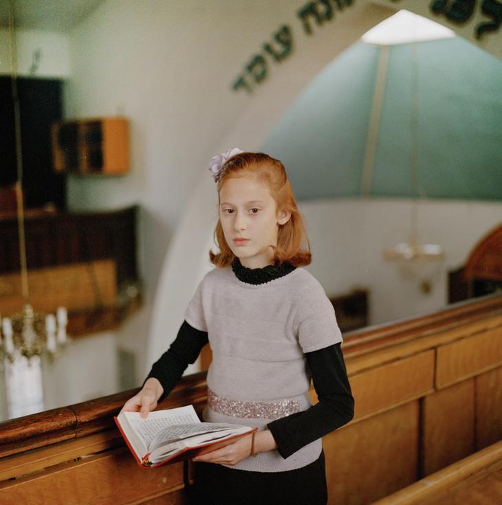 Pobediteli fotokonkursa LensCulture Portrait Awards 6