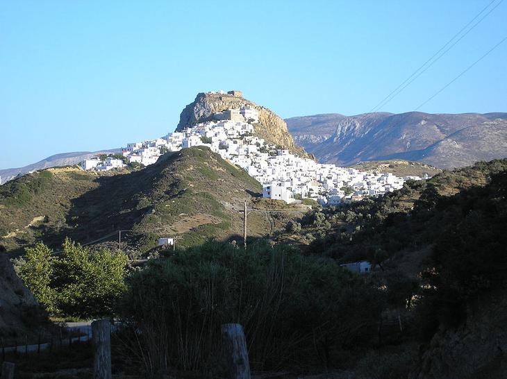 Скирос