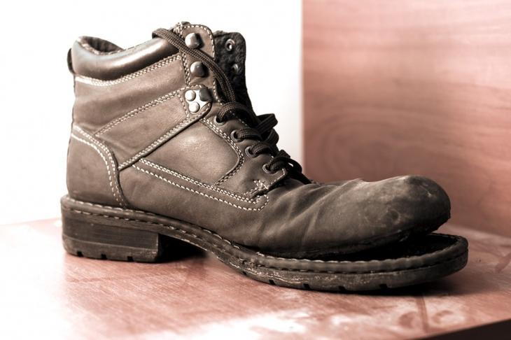 Сонник рваная обувь к чему снится рваная обувь во сне